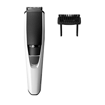 Philips Series 3000 Beard   Stubble Trimmer with Stainless Steel Blades -  BT3206 13 d57a5c345c