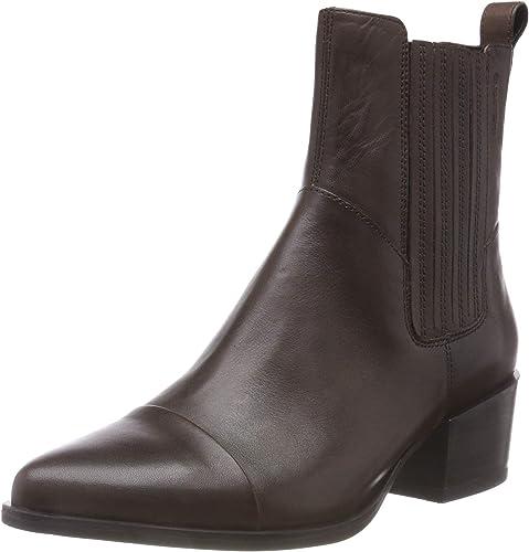 Vagabond Marja Chelsea Boots Black