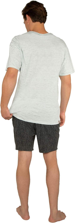 Protest Smuggler Camiseta para Hombre