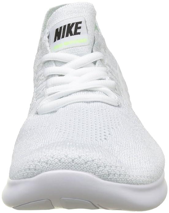 new style 19855 6f03a Nike Damen Free Rn Flyknit 2017 Traillaufschuhe, NULL,  Amazon.de  Schuhe    Handtaschen