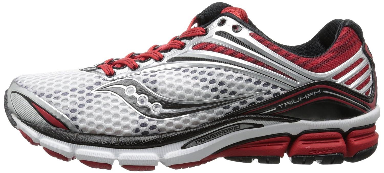 Saucony Triumph 11 Hombre Zapatillas 20223 - 3, Color, Talla 43 2E EU: Amazon.es: Zapatos y complementos