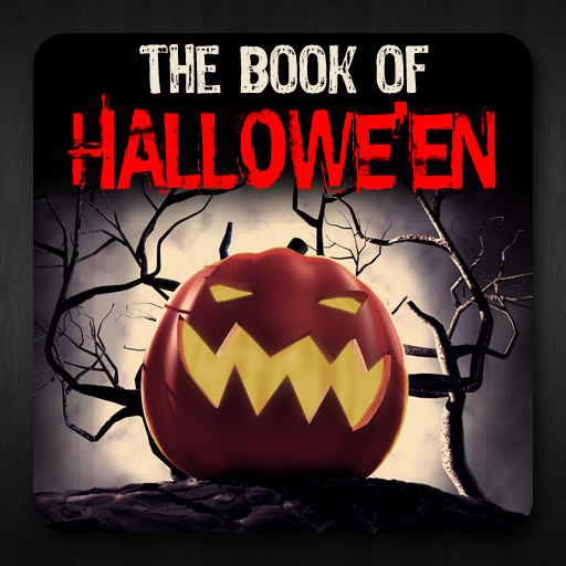 The Book Of Hallowe'en]()