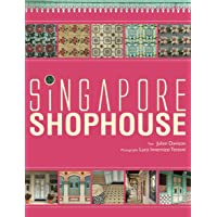 Singapore Shophouse: 1