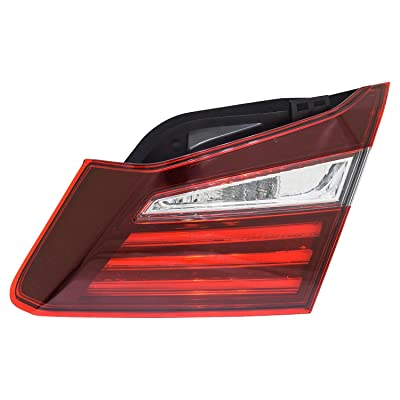 TYC 17-5601-00 Reflex Reflector: Automotive