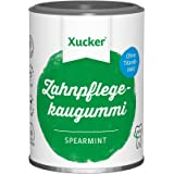 Xucker Xummi Xylit-Kaugummis Spearmint 100g
