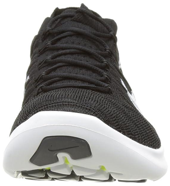 the latest 94b54 b07ca Amazon.com   Nike Men s FreeRn Motion Flyknit Running Shoes   Road Running