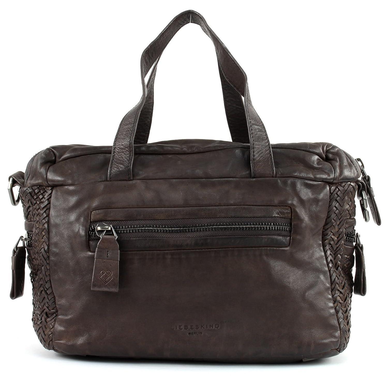 cdfb5dac754d7 Liebeskind Arizona Handtasche Leder 31 cm  Amazon.de  Schuhe   Handtaschen