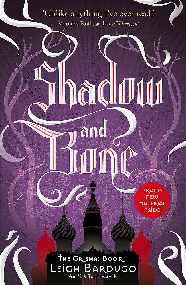 Shadow And Bone: 1 (The Grisha): Amazon.es: Bardugo, Leigh: Libros ...