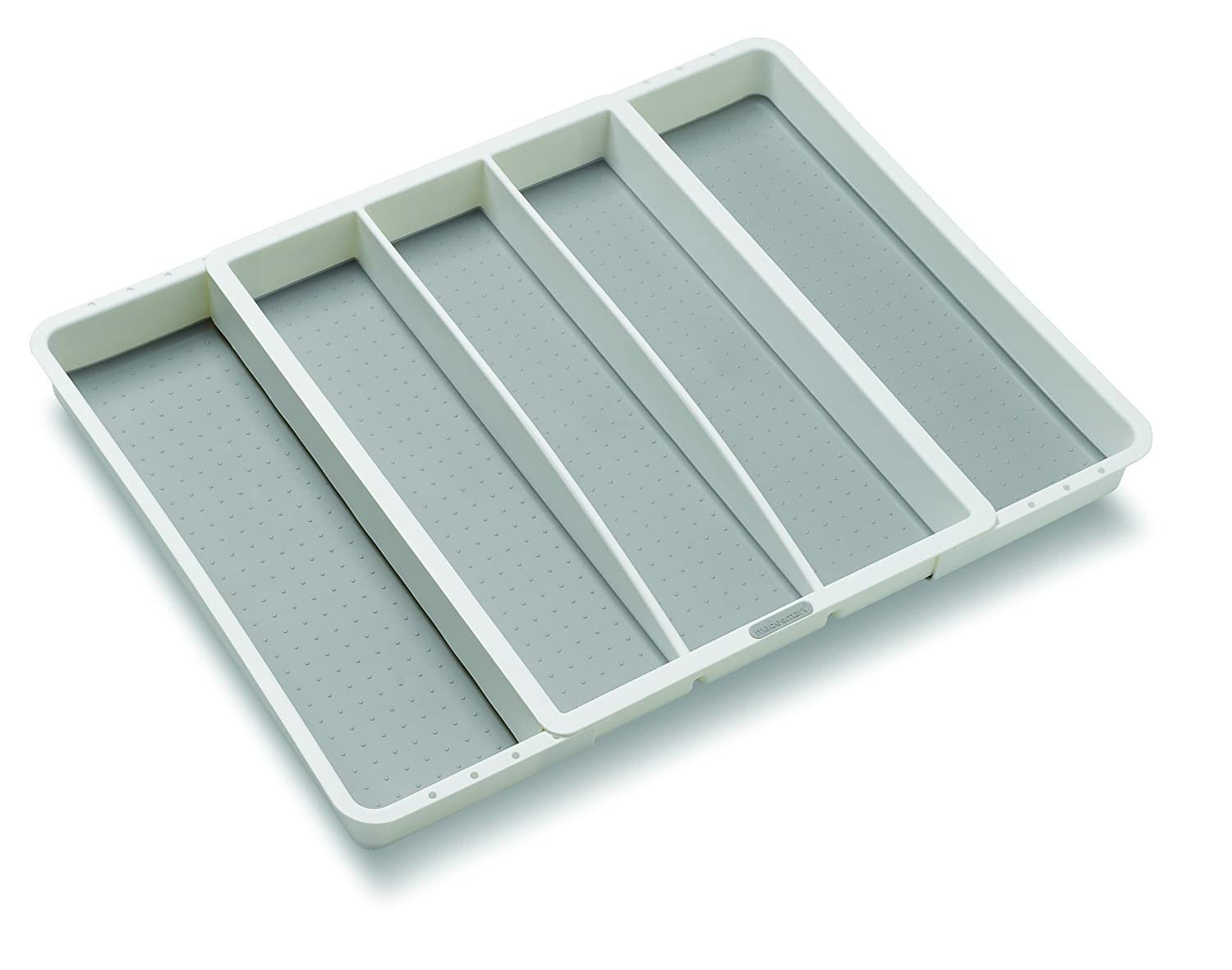 Plastic Adjustable Drawer-Organizer
