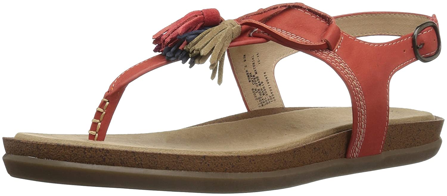 G.H. Bass & Co. Women's Sadie Wedge Sandal