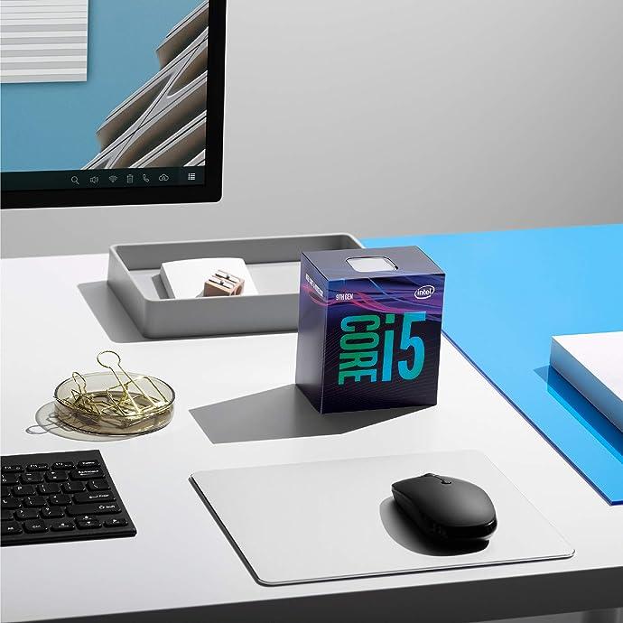 Intel 英特尔 Core i5-9400F 六核处理器 2.9GHz 6.8折$119.99 海淘转运到手约¥864