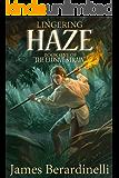 Lingering Haze (The Elusive Strain Book 1)