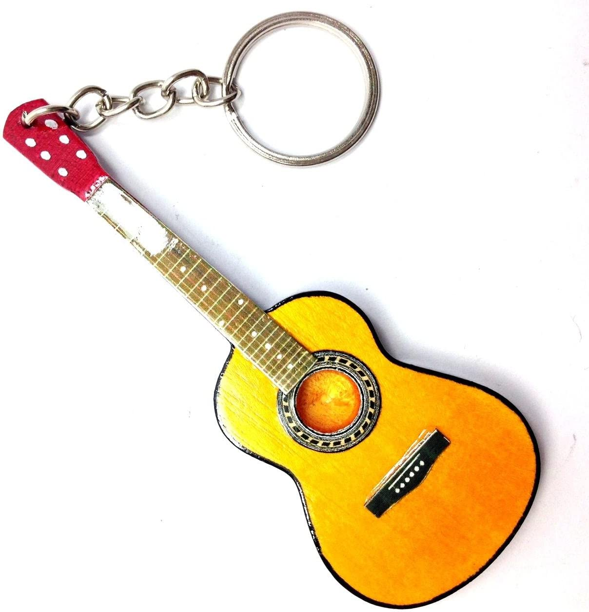 Keychain Wood - Paco de Lucia - Espanish: Amazon.es: Instrumentos ...