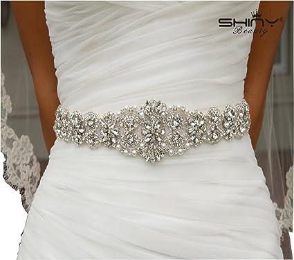 Vestidos de novia para adornos