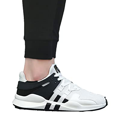 Fashion-Lover Shoes Men 2018 Summer Shoes Trainers Ultra Boosts Zapatillas Deportivas Hombre Breathable Casual