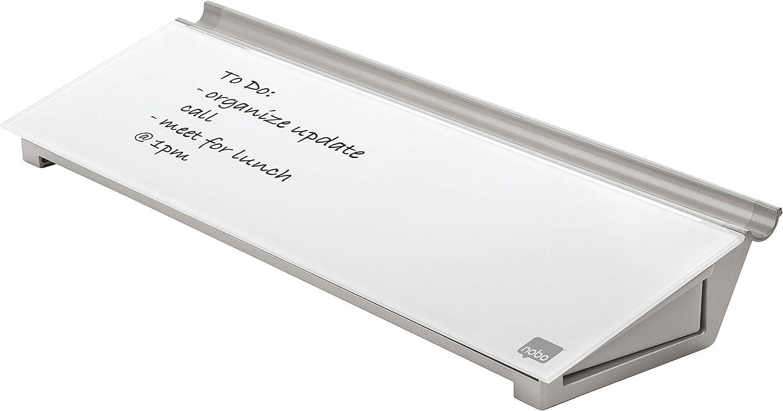 Nobo 1905325 Magnetic Whiteboard Radiergummi wei/ß