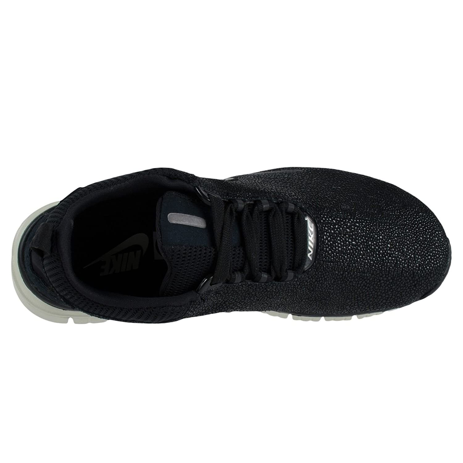 best loved 52694 b2d75 NIKE FREE OG 14 PA SNEAKERS STINGRAY PACK BLACK BLACK SEA GLASS 705006 001  Black black-black-sea Glass 11 D(M) US  Amazon.in  Shoes   Handbags