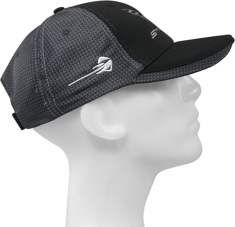 Chevrolet Corvette C7 Carbon Fiber Look Baseball Hat