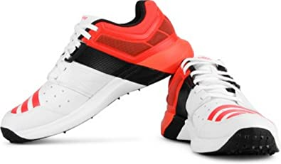 Adidas Men s Adipower Vector Cricket Shoes  Buy Online at Low Prices ... 8aa17535b