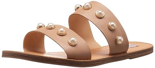 c92d02b8361 Steve Madden Women s Jole Flat Sandal