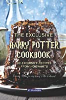 The Exclusive Harry Potter Cookbook – 30