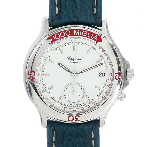 quality design 67328 30a57 Amazon | (ショパール)Chopard 腕時計ミッレミリア クロノグラフ ...