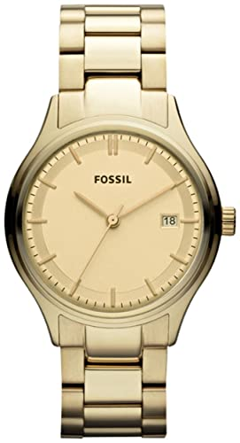Fossil ES3161 Mujeres Relojes
