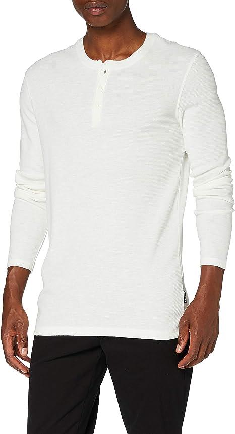 TALLA XS. Springfield Camiseta para Hombre