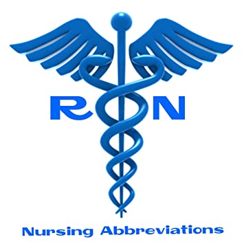 Amazon Nursing Abbreviations Appstore For Android