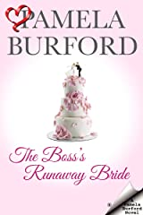 The Boss's Runaway Bride: A Romantic Comedy Novella Kindle Edition