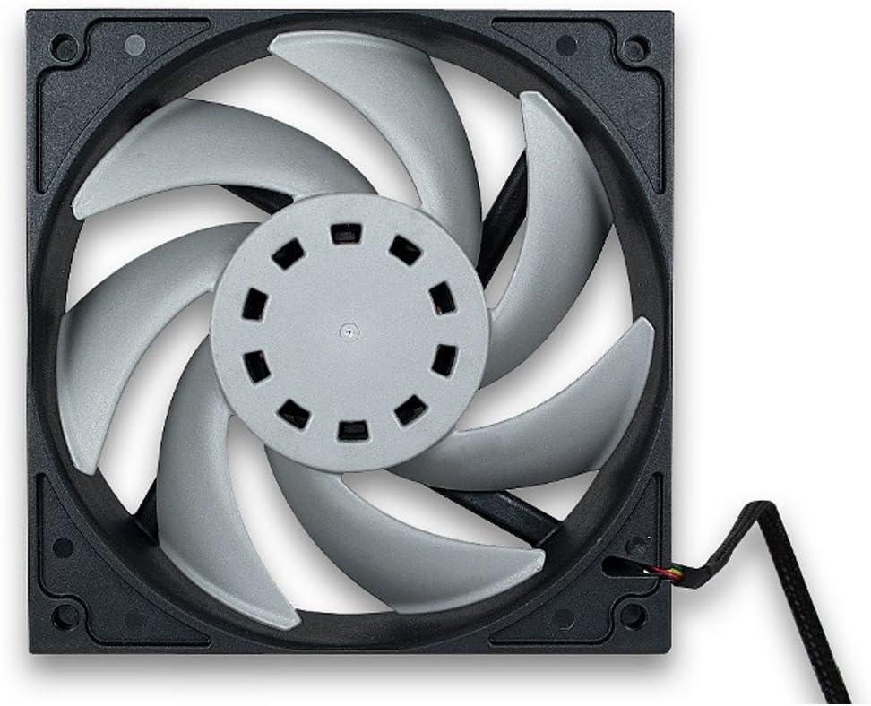 EKWB EK-Vardar F3-120 PWM 120mm Fan, 1850 RPM