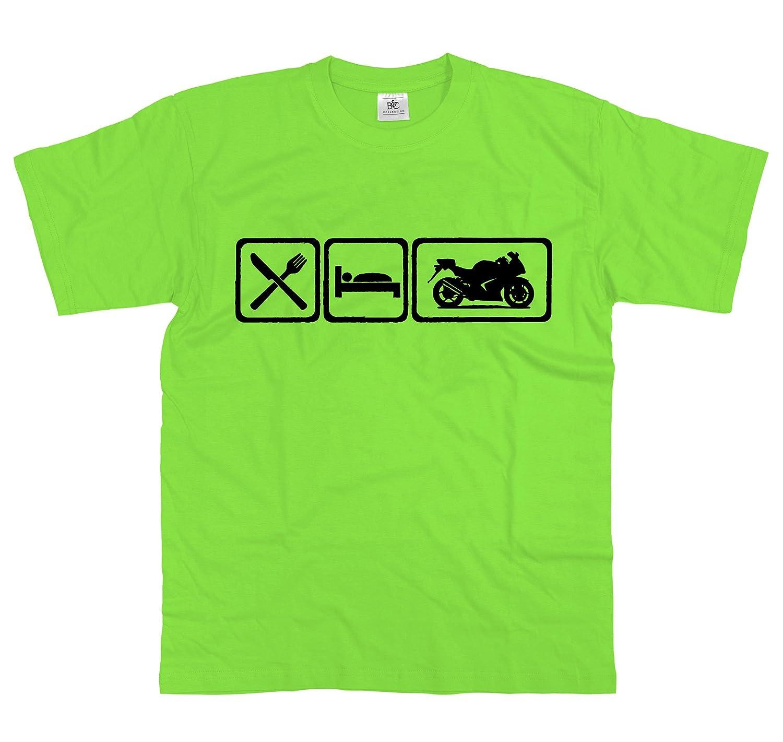 Motorholics Original - Camiseta - para hombre: Amazon.es: Ropa y accesorios