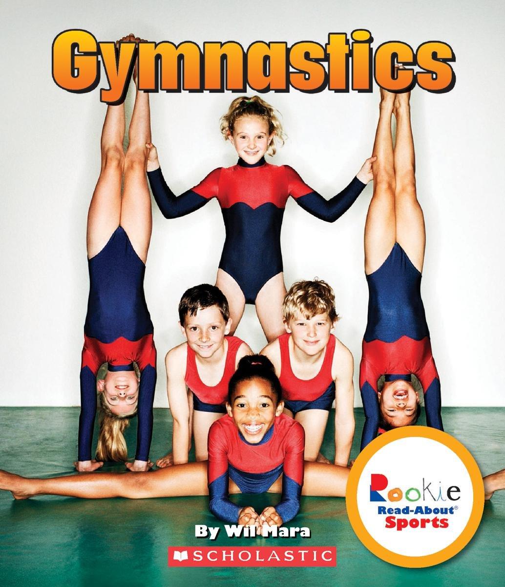 Gymnastics (Rookie Read-About Sports)
