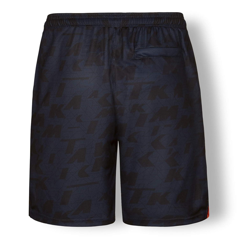 Red Bull KTM Mosaic Functional Pantalones Cortos, Azul ...