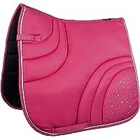 HKM 4057052276637 - Mantilla para bebé, Color Rosa