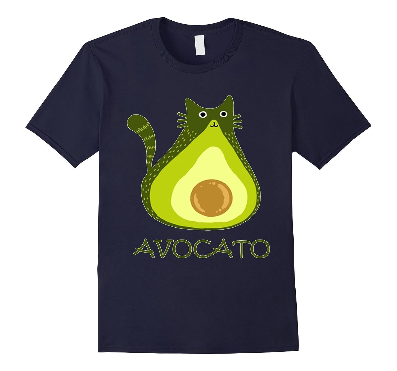 Avogato Cinco De Mayo T Shirt Kitty Cat Funny 2017-Vaci