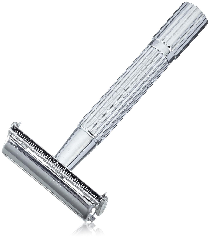 Beter Razor Metal with interchangeable blades, pack of 1 02002