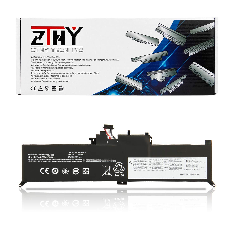 Bateria Zthy 00hw026 00hw027 Para Lenovo Thinkpad Yoga 260 X260 Series Oohw027 Sb10f46464 Sb10f46465 44wh 2895mah 4 Celd