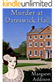 Murder at Dareswick Hall (Rose Simpson Mysteries Book 2) (English Edition)