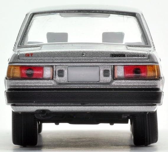 Tomica Limited Vintage Neo 1/64 LV-N134b Corolla 1600GT (silver): Amazon.es: Juguetes y juegos