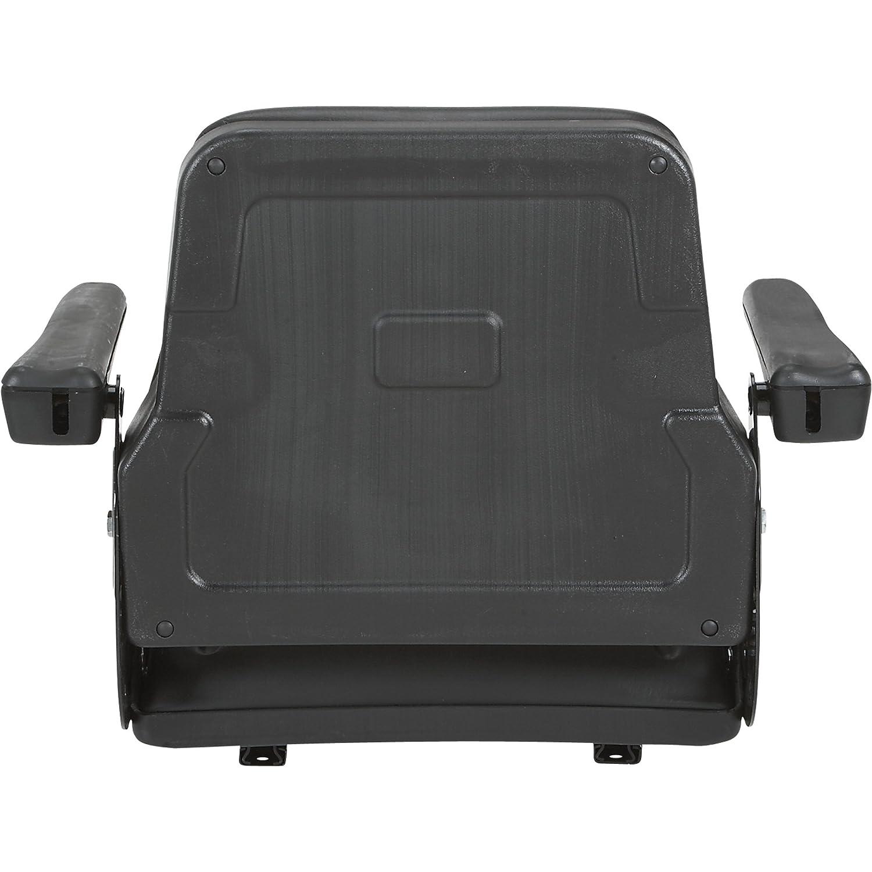 A /& I Universal Black Seat Black Model# V-930