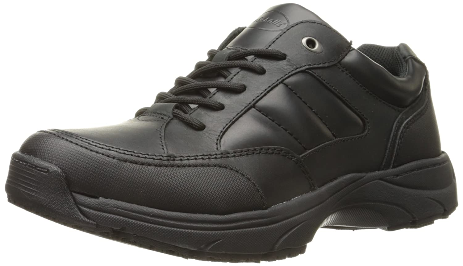 Mens Safety Shoes Scholls Dr Work Mens Tx Cambridge Slip Resistant Work Shoes Black 7 5 Safety Shoes Factory Outlet