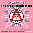 Book of Love - Argo Records Story