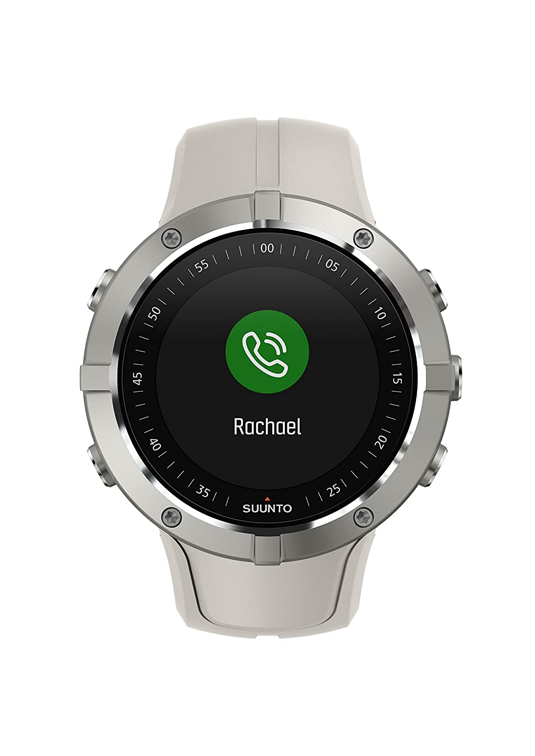 Amazon.com: Suunto Spartan Trainer Wrist HR Multisport GPS Watch (Sandstone): GPS & Navigation