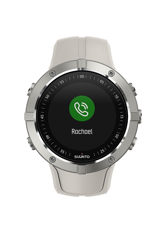 Amazon.com: Suunto Spartan Trainer Wrist HR Multisport GPS Watch (Sandstone): GPS & Navigation