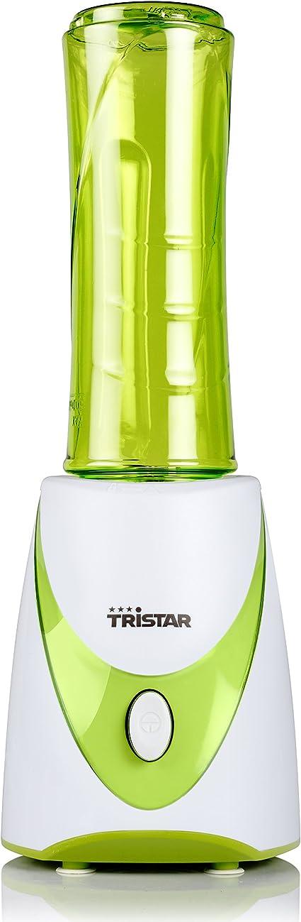 Batidora Tristar BL-4435 – Con jarra que sirve como botella para ...
