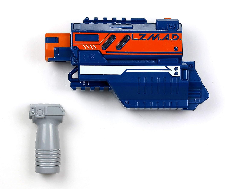 Lazer Mad 15m Booster Module