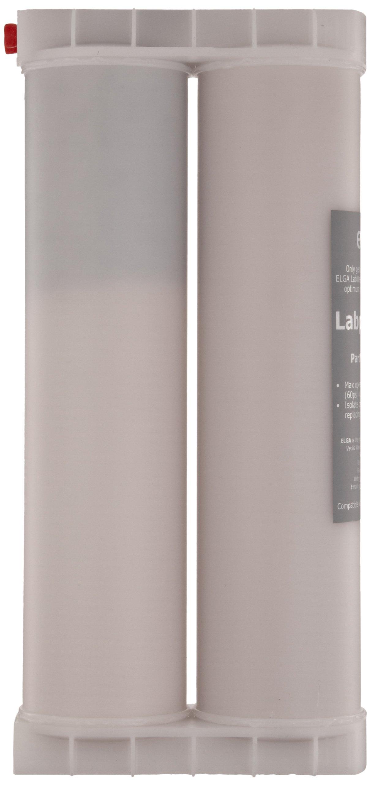 Elga LC186 Labpure S5 Purification Cartridge, For Purelab Classic