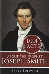 1,001 Facts About the Prophet Joseph Smith Paperback