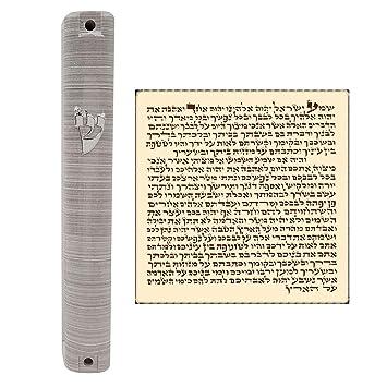 Amazon.com: Talisman4U - Carcasa impermeable para puerta de ...
